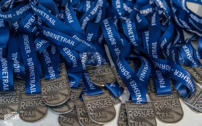 De første 100 løbere er allerede klar til 2020 udgaven